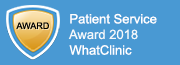 Patient Service Award
